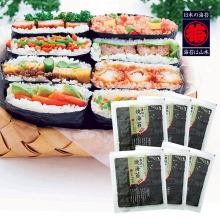 Yaki Nori Gold 6 Packages